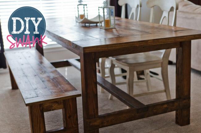 How we got started on DIY Furniture.