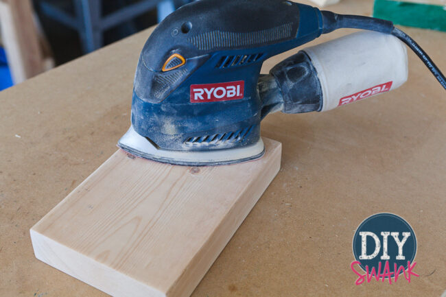 awesome inexpensive detail sander