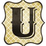 Letter_U
