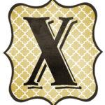 Letter_X