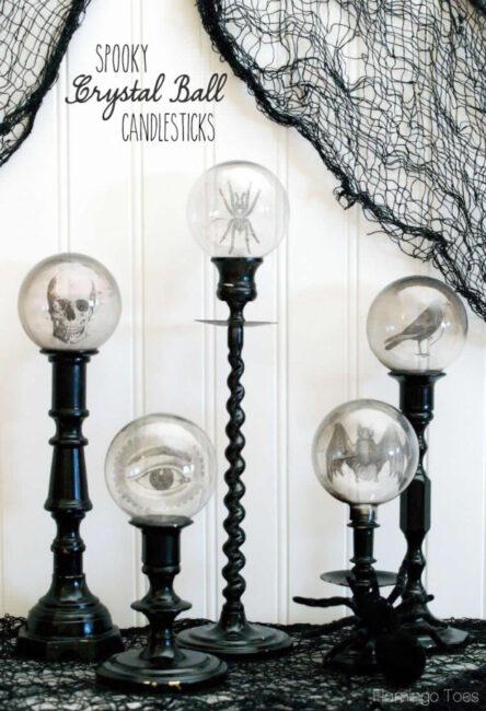 Spooky-Crystal-Ball-Candlesticks-615x900