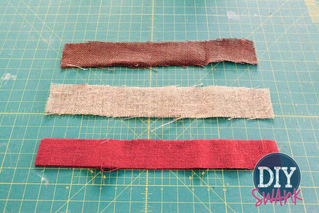 DIY Burlap Rag Wreath-5