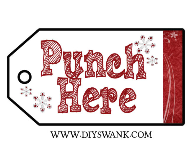 Punch Here