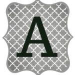 Gray_Black Letter_A