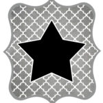 Gray_Black Star