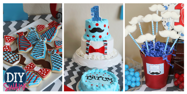 Little-Man-Party-Cake-Cookies