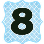 Blue_Black_Number_Eight