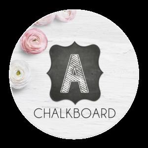 Chalkboard-Banner-Letters